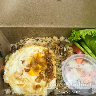 Foto review Sawaregmoe Resto oleh Hungry Mommy 1