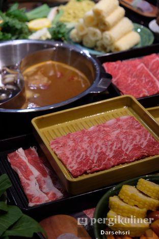 Foto 4 - Makanan di Momo Paradise oleh Darsehsri Handayani