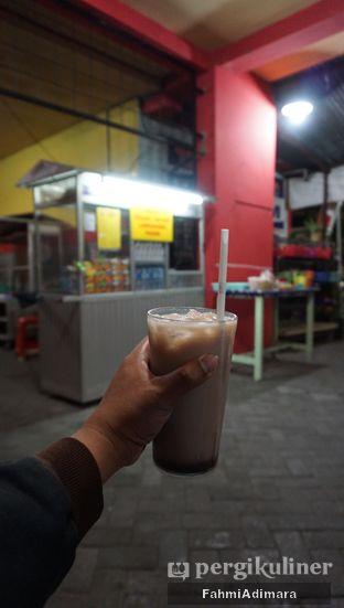 Foto review STMJ Bu Nunuk oleh Fahmi Adimara 2