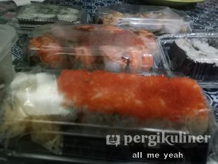 Foto 4 - Makanan di Sushi Tei oleh Gregorius Bayu Aji Wibisono
