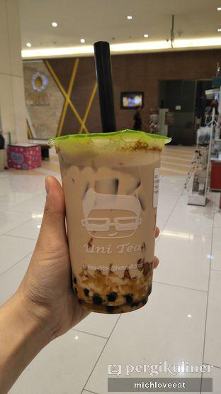 Foto 9 - Makanan di Uni Tea oleh Mich Love Eat