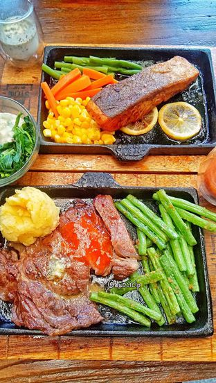 Foto review Steak On Top oleh duocicip  29