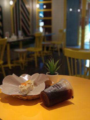 Foto review Sepertiga Kopi oleh Ika Nurhayati 4