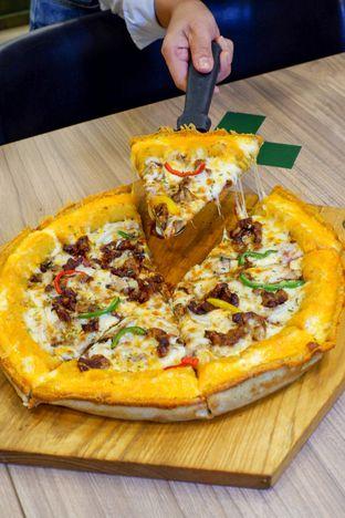 Foto review Pizza Maru oleh Hendry Jonathan 1