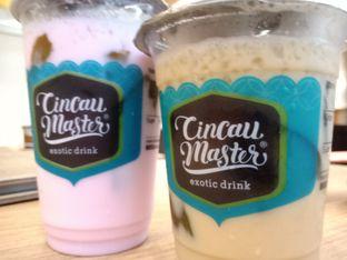 Foto 3 - Makanan di Cincau Master oleh @egabrielapriska