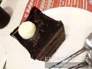 Foto 2 - Makanan di Steak Hotel by Holycow! oleh cynthia lim