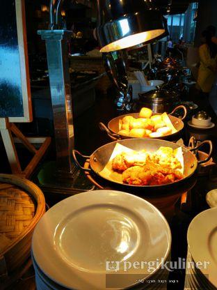 Foto review OPEN Restaurant - Double Tree by Hilton Hotel Jakarta oleh Rifky Syam Harahap | IG: @rifkyowi 1