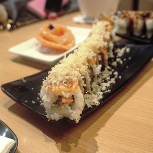 Foto review Hachi Hachi Bistro oleh Fade Candra 1