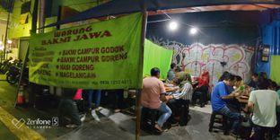 Foto review Bakmi Jawa Polim Mas Yono oleh Gabriel Yudha | IG:gabrielyudha 2