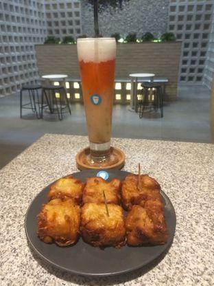 Foto - Makanan di YOMS Pisang Madu & Gorengan oleh Chelsia