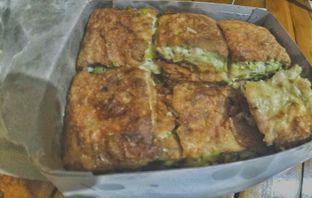 Foto 2 - Makanan di Martabak AA oleh Satesameliano 'akugadisgembul'