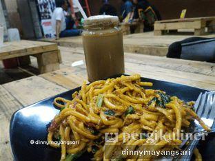 Foto 1 - Makanan di Kedai Pendaki oleh dinny mayangsari