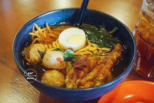 Foto - Makanan di Mie Merapi oleh Eat and Leisure