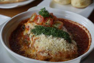 Foto 7 - Makanan(Baked Classic Beef Lasagna) di Thirty Three by Mirasari oleh eatwerks