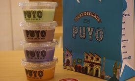 Puyo Silky Desserts