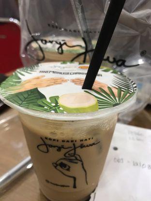 Foto review Kopi Janji Jiwa oleh @eatfoodtravel  1