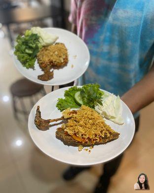 Foto 4 - Makanan di Bebeke Om Aris oleh Levina JV (IG : @levina_eat & @levinajv)