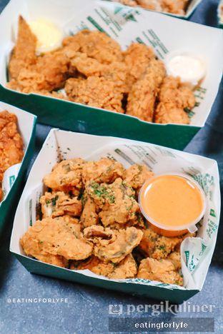 Foto 2 - Makanan di Wingstop oleh Fioo | @eatingforlyfe