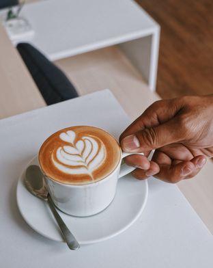 Foto review Nara Coffee oleh Della Ayu 3