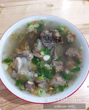Foto 3 - Makanan di Sop Sapi Gosyen oleh William Wilz