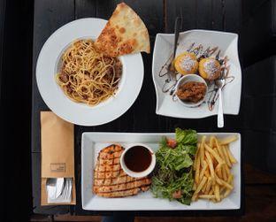 Foto 1 - Makanan di Lawang Wangi Creative Space Cafe oleh yudistira ishak abrar