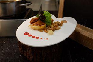 Foto 4 - Makanan di Sailendra - Hotel JW Marriott oleh Deasy Lim