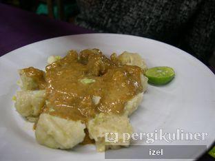 Foto 3 - Makanan di Bubur Ayam & Nasi Tim E'nak oleh izel / IG:Grezeldaizel