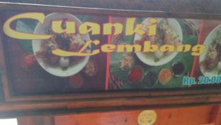 Foto review Cuanki Lembang - Floating Market oleh Review Dika & Opik (@go2dika) 1