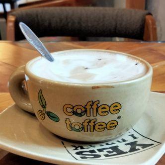 Foto Makanan di Coffee Toffee