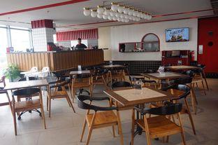 Foto 21 - Interior di Steak Hotel by Holycow! oleh yudistira ishak abrar