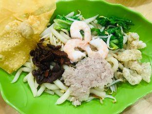 Foto review Bakmi Yong Yam oleh Levina JV (IG : levina_eat ) 6