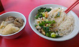 Bakmi Ayam Semarang
