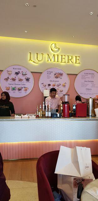 Foto review Lumiere oleh Ig @Vanda_raniaarasya | Vanda S 5