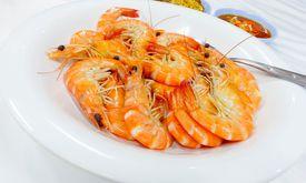 Sentosa Seafood