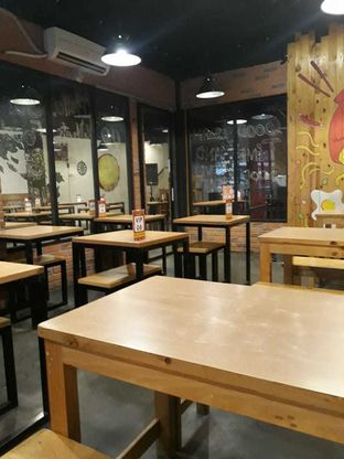Foto 4 - Interior di What's Up Cafe oleh Widya Destiana
