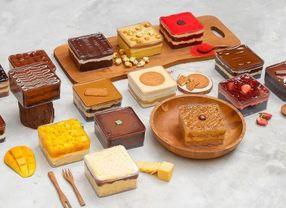 Mulai Korea Garlic Cheese Bread Hingga Dessert Box, Ini 5 Kuliner yang Sedang Viral Saat Ini