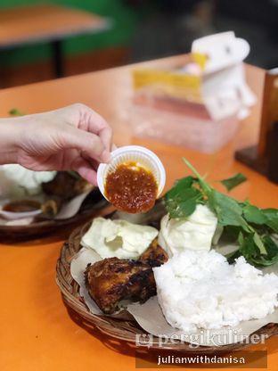 Foto - Makanan di Ganthari Ayam Bakar oleh Julian with danisa