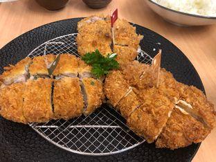 Foto 1 - Makanan di Kimukatsu oleh FebTasty  (Feb & Mora)