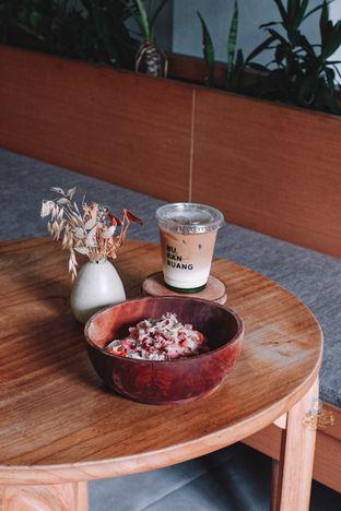 Foto review Bukan Ruang oleh @Foodbuddies.id | Thyra Annisaa 2