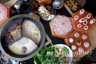 Foto 2 - Makanan di Lao Lao Huo Guo oleh Oppa Kuliner (@oppakuliner)