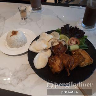 Foto 2 - Makanan(Ayam Goreng Kalasan) di Danora Chocolate Factory oleh Prita Hayuning Dias