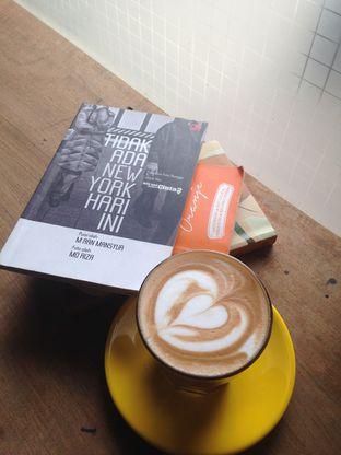 Foto review Kopipapi Coffee oleh Almira  Fatimah 1