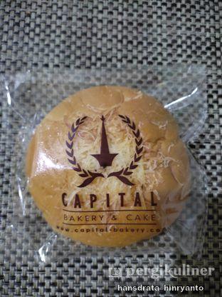Foto review Capital oleh Hansdrata.H IG : @Hansdrata 1