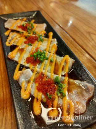 Foto 3 - Makanan di Okinawa Sushi oleh Fannie Huang||@fannie599