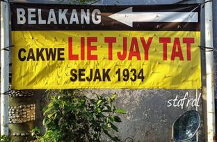 Foto review Cakwe Lie Tjay Tat oleh Stanzazone  1