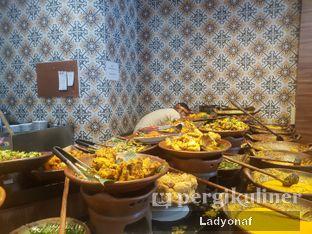 Foto 3 - Makanan di Nasi Kapau Sutan Mudo oleh Ladyonaf @placetogoandeat