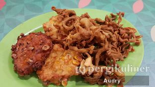 Foto 2 - Makanan di Warung Nasi Ibu Imas oleh Audry Arifin @thehungrydentist