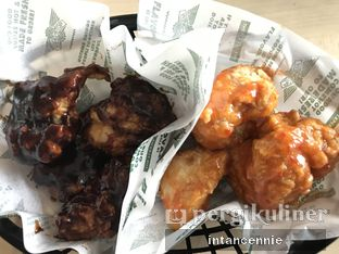Foto 5 - Makanan di Wingstop oleh bataLKurus