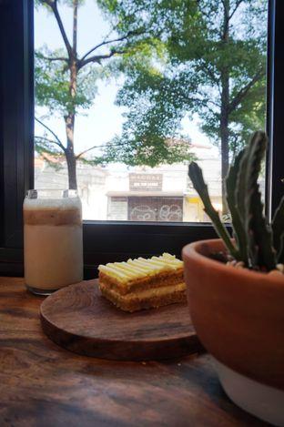 Foto 3 - Makanan di Crematology Coffee Roasters oleh Prido ZH