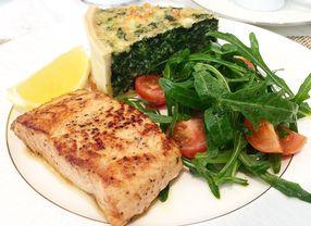 4 Makanan yang Baik Dikonsumsi untuk Diet